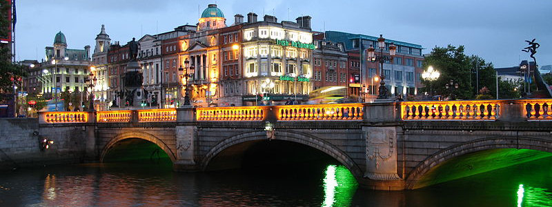 city-in-ireland