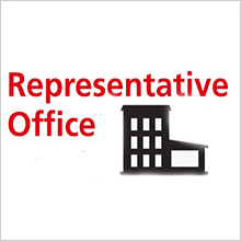 Representative-office