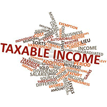 Taxable-Income