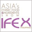 The International Food Exhibition Philippines