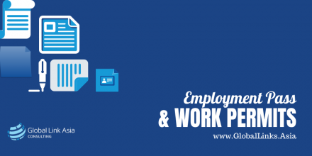 Employment Pass & Work Permit